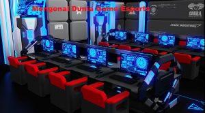 Mengenal Dunia Game Esports