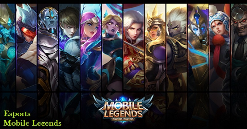 Akses Esports Mobile Legends